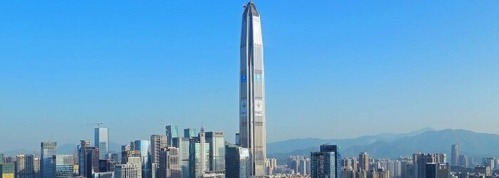 Ping An Finans Merkezi