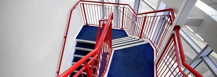 Merdiven Ölçüleri
