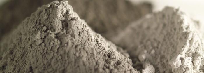 Puzolanlı çimento