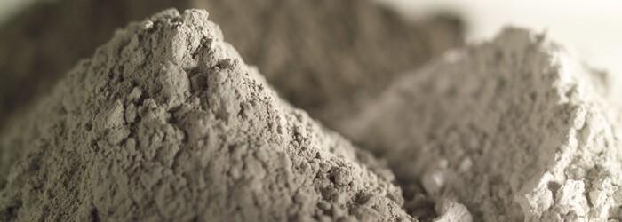 Çimento Çeşitleri