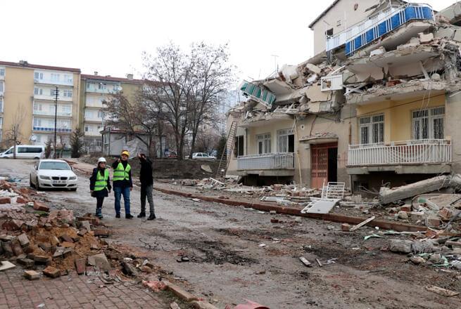 Kocaeli Depremi