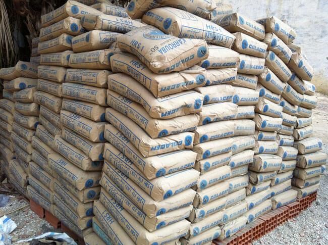 Çimento kalitesi