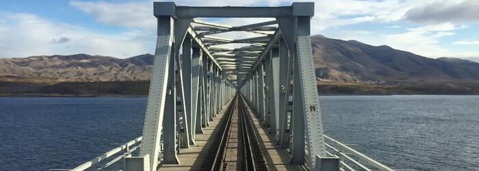Demiryolu Köprüleri