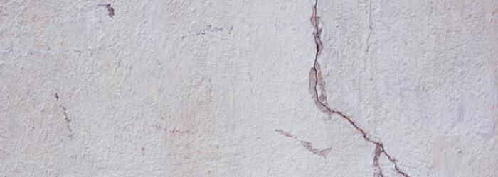 Duvarlarda hasar