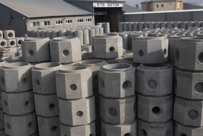Reaktif pudra beton