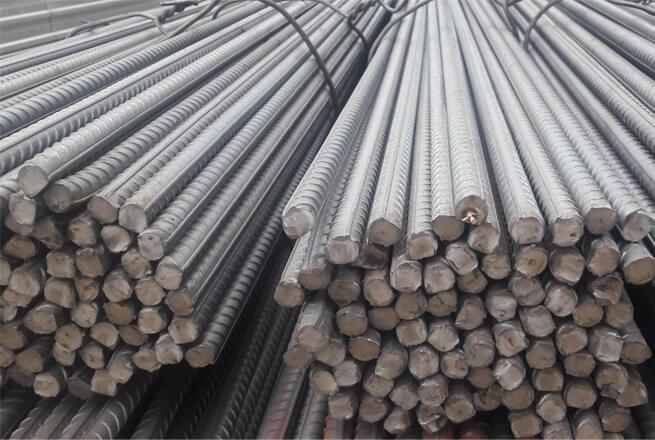 Çelik Donatı