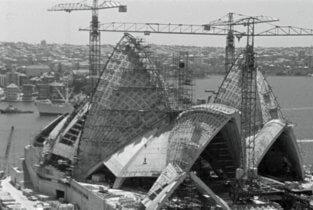 betonarme kabuk yapı