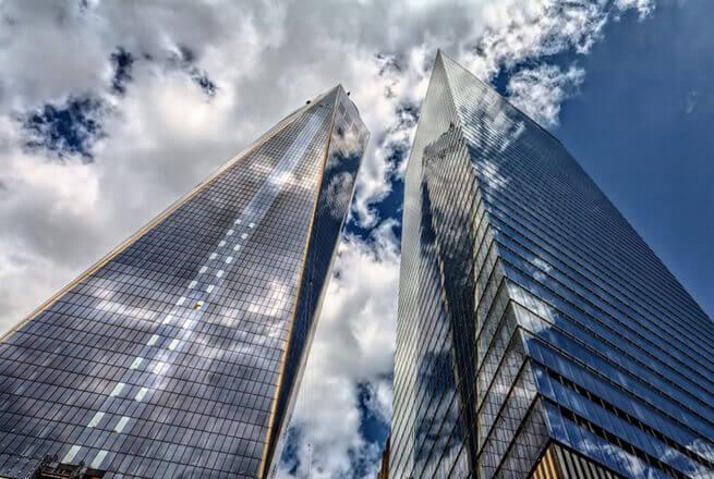 Yüksek yapılar