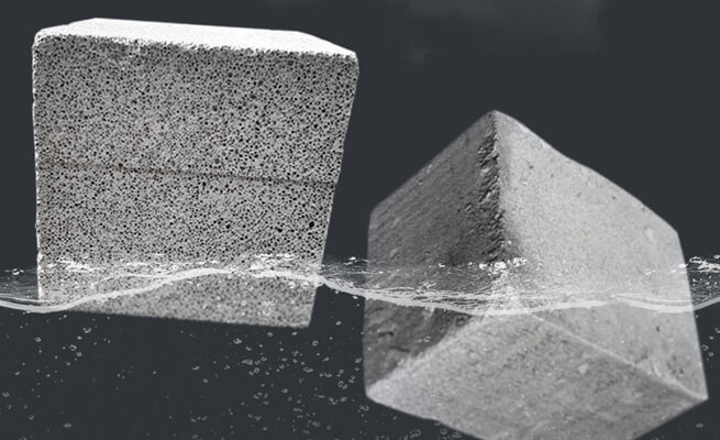 Hafif beton